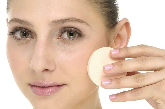 6 мейк-ап хитростей для идеального цвета лица