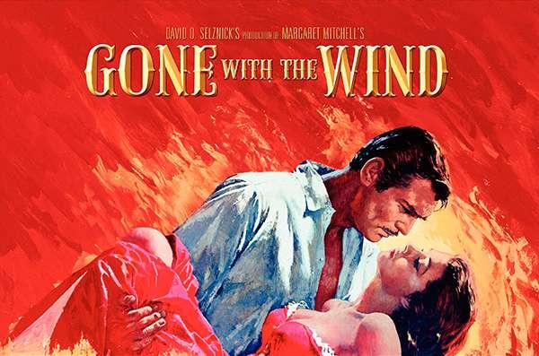 -Унесенные ветром-: как сложились судьбы актеров одного из лучших голливудских фильмов
