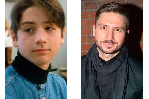 """Дети """"Ералаша"""": знаменитости, которые снимались с самого детства"""