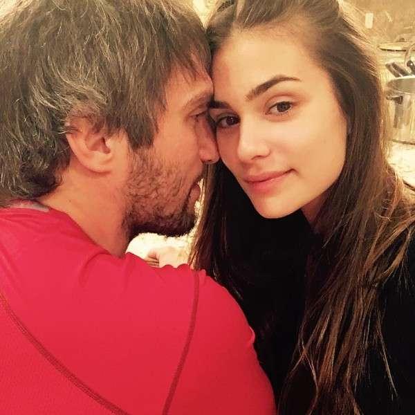Love Story: как нашли друг друга Настя Шубская и Александр Овечкин