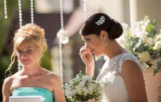 Список: что нужно на свадьбу для невесты и жениха? Для свадьбы: перечень вещей и приметы с ними связанные