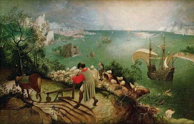 8секретов, которые скрывают знаменитые шедевры живописи