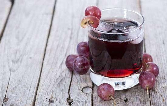 Является ли виноградный сок целебным напитком? Вред виноградного сока: противопоказания к употреблению