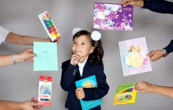 Список: что нужно для школы. Как не купить лишнего, собирая ребёнка в школу?