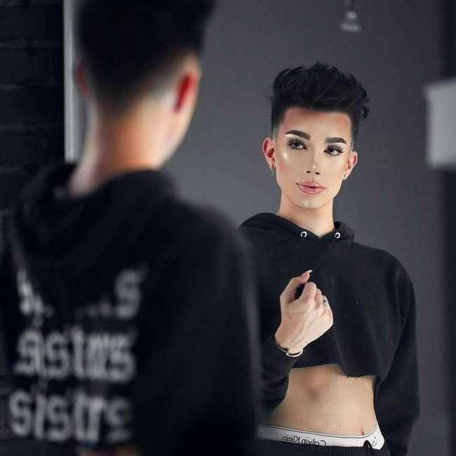 Бьюти-блогер – мужчина: парни, которые делают макияж лучше многих девушек