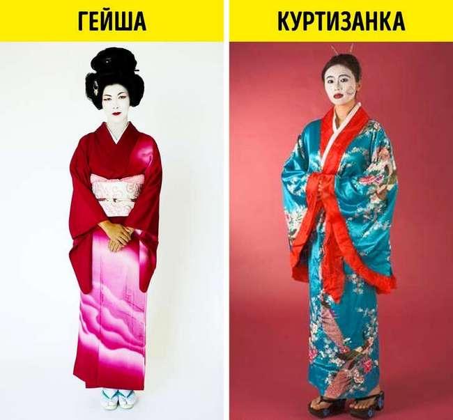 Секреты обольщения, которыми пользуются современные гейши