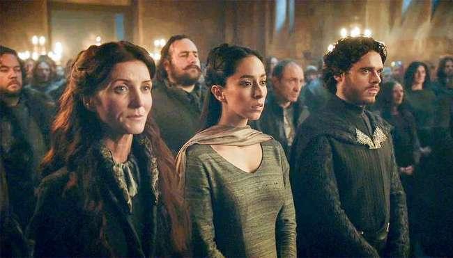 Зрители выбрали лучшие ихудшие сезоны исцены -Игры престолов- иназвали имена самых любимых инелюбимых героев. Согласны сихмнением?