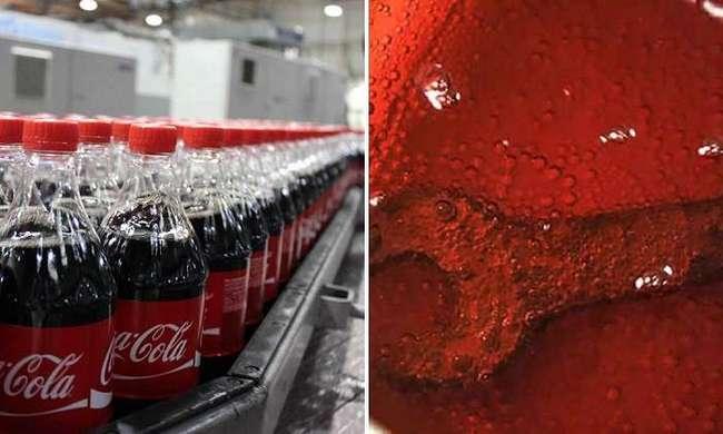 7 советов использования -Coca-Cola-, которая легко заменит бытовую химию в доме