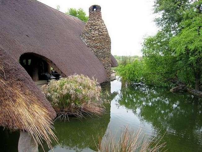 Графство Девоншир - самое сказочное из реальных мест на планете
