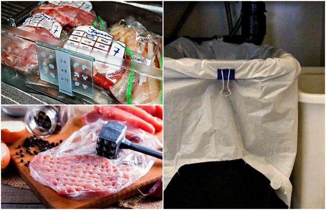 Полезные решения, которые помогут сделать готовку в разы быстрее