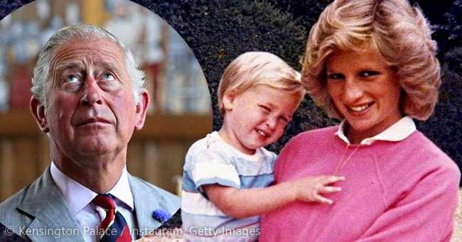 Королева Елизавета приказала принцессе Диане развестись с принцем Чарльзом, а также другие откровения