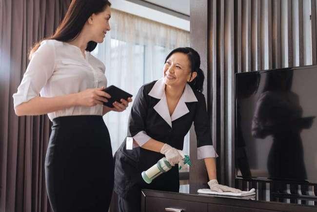 11 лайфхаков для быстрой уборки, подсмотренных у горничных 5-звездочных отелей