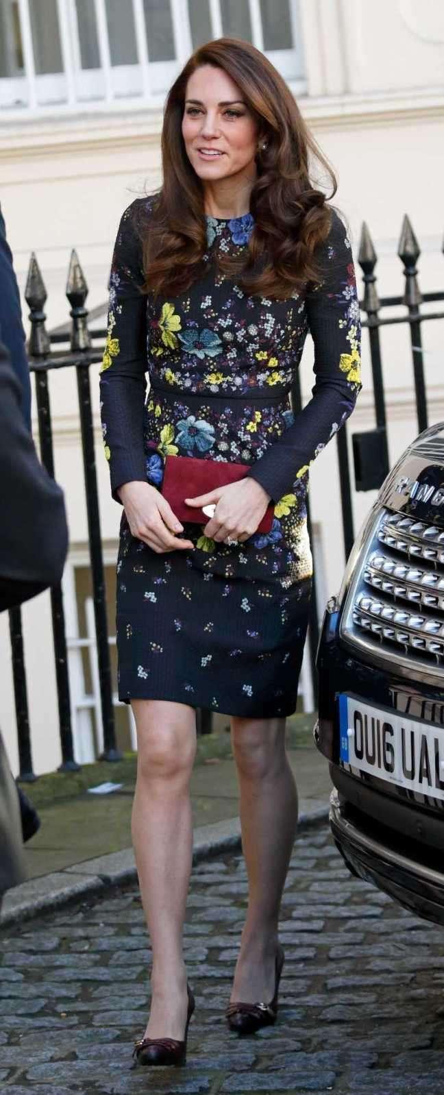 10 правил красоты, обязательных для королевских особ