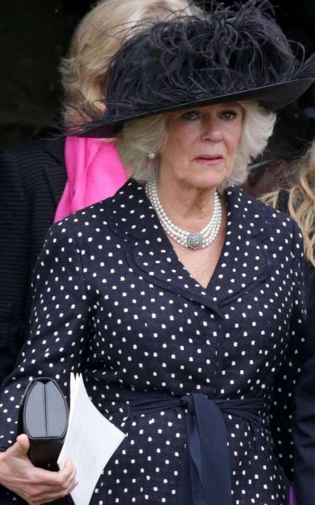 Камилла Паркер-Боулз наконец-то рассказала о том, что она пережила, будучи любовницей принца