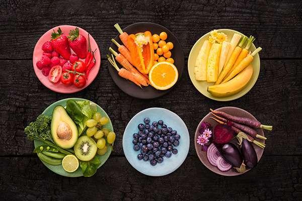 Полезны ли на самом деле овощи и фрукты? Объясняют эксперты