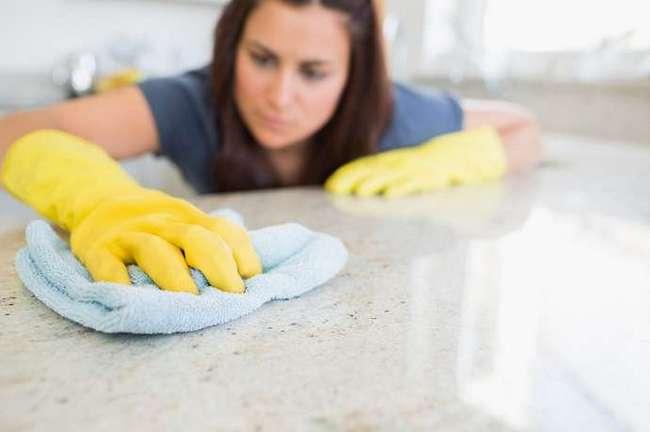 6 вещей в вашем доме, которые надо почаще мыть, чтобы не болеть