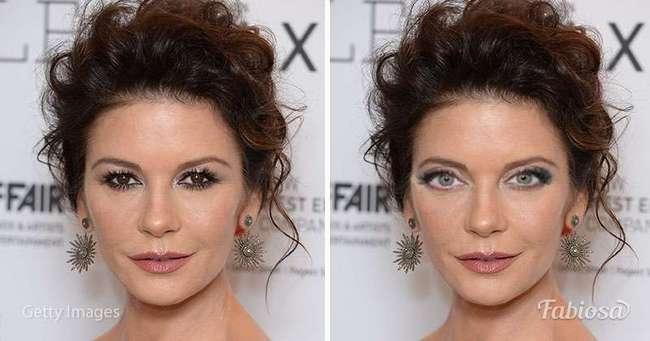Стоит ли стремиться к совершенству? 10 знаменитостей с «глазами Анджелины Джоли»