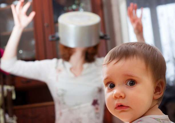 «Я плохая хозяйка, но хорошая мать!» Почему играть с детьми важнее, чем варить борщ