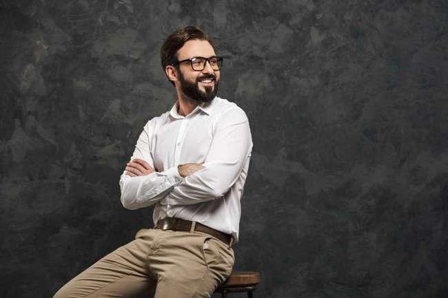То, как вы обычно сидите, может многое рассказать о типе вашей личности