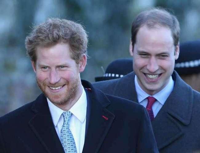 Дела семейные: принц Гарри унаследовал от королевы-матери большую сумму, чем его старший брат
