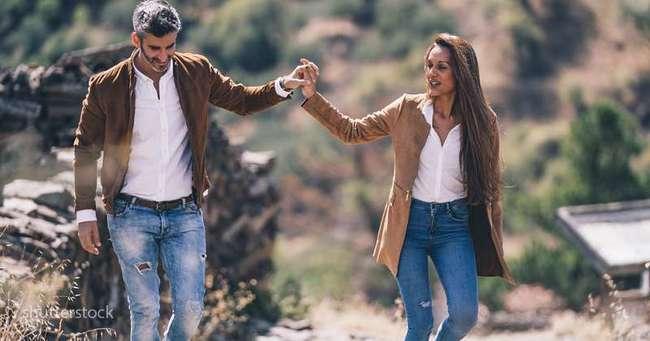 Зрелая женщина делится мудростью: как привлечь и удержать достойного мужчину