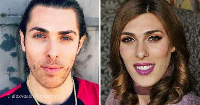 Трансгендер рассказал, почему передумал быть женщиной. И вернул всё обратно!