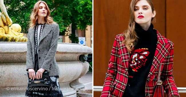 5 главных цветов осени, которые обязательно должны быть в гардеробе каждой модницы