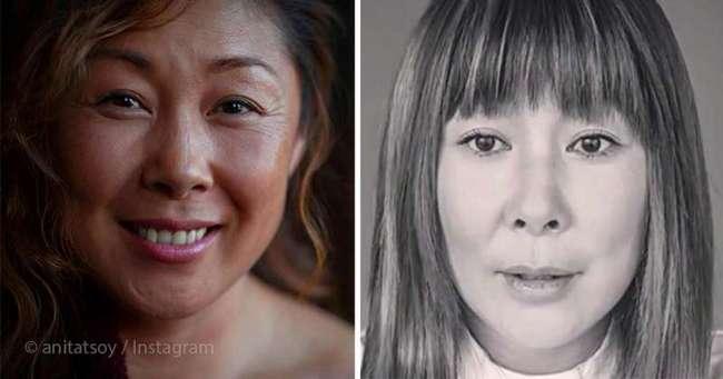 Анита Цой рассказала, что ее выдали замуж насильно. Сейчас, спустя 28 лет, она благодарна своим родителям