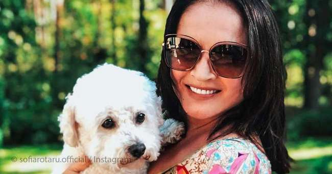 71-летняя София Ротару на новых снимках выглядит моложе сына. Она разгадала секрет вечной молодости?