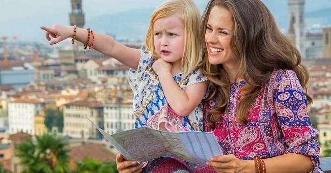 Как воспитывают детей в Италии