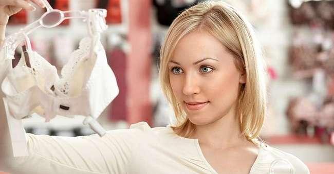 Как правильно хранить белье