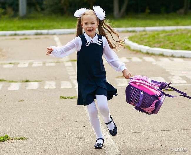 Как правильно фотографировать школьника, чтобы 1сентября запомнилось навсю жизнь