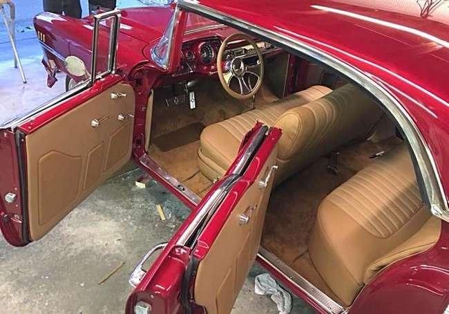Внук несколько лет готовился кдню рождения деда идаже продал свою машину ради подарка. Инезря