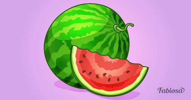 Берегись, арбуз! Как выбрать вкусную, сладкую, а главное – безопасную – ягоду