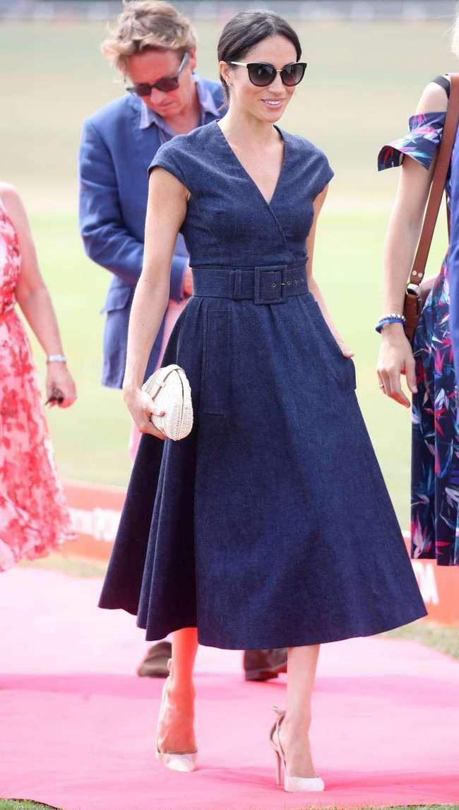 Модные приемы Меган Маркл, которые пригодятся каждой женщине
