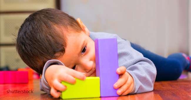 Ученые сумели определить основную причину аутизма