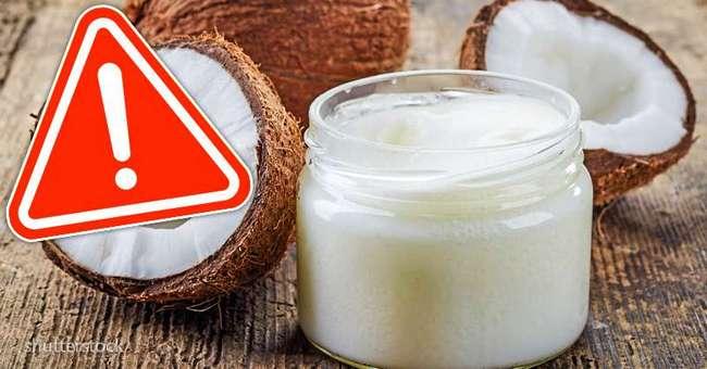 Профессор Гарварда назвала кокосовое масло «чистым ядом», и вот почему
