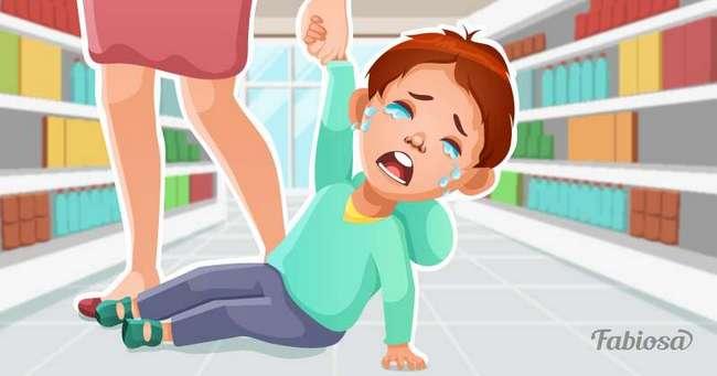 7 основательных причин, почему современное воспитание терпит крах!
