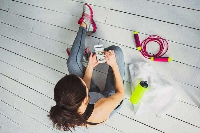 6 ежедневных привычек, которые помогут разогнать метаболизм — всего за 5 минут в день