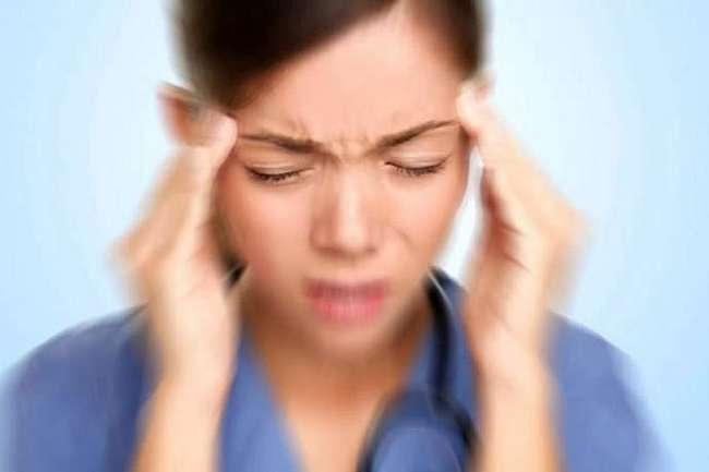 6 -женских- признаков раннего инсульта, которые легко пропустить