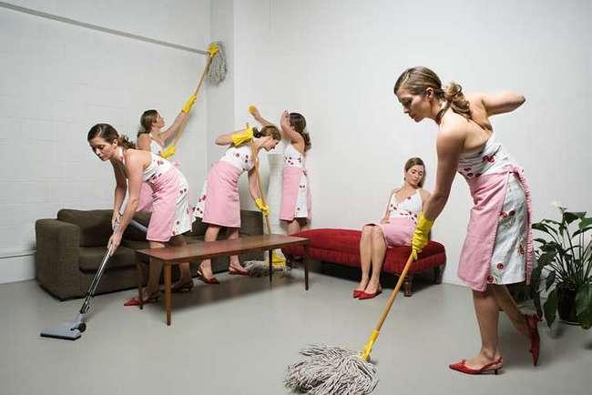 -Смертная- уборка: новый метод из Швеции, у которого все больше поклонников