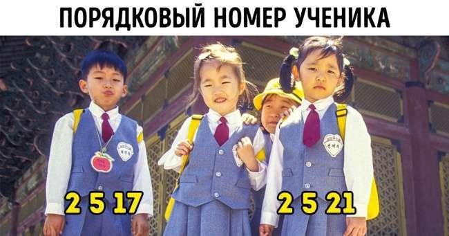 8особенностей школьной жизни вразных странах мира