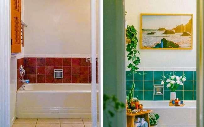 22фото переделки интерьера, глядя накоторые вывоскликнете: -Даэтоже другое помещение!-