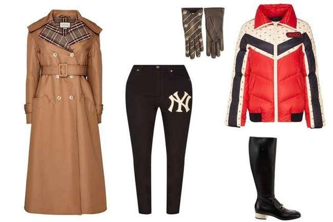 Тепло и стильно: как подготовить гардероб к холодам