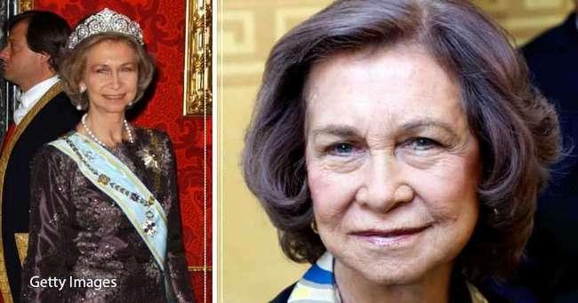 Пример для подражания: 79-летняя королева София отправилась на уборку мусора и стала за штурвал яхты