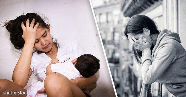 14-летняя девочка убила младенца сразу же после родов. Кто несет ответственность за ее жестокость?
