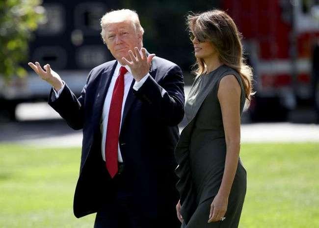 Президент США высказал своё мнение о принцессе Евгении и её королевской свадьбе