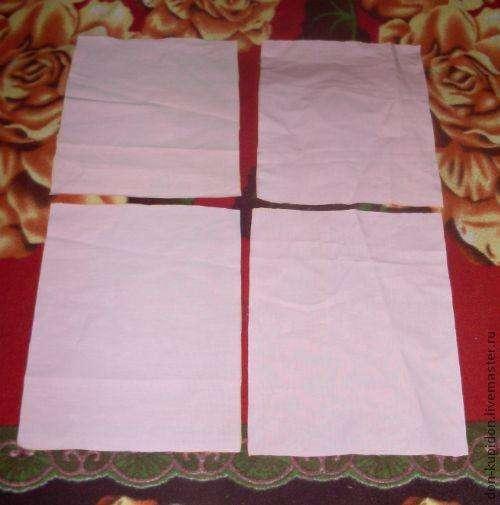 Мастер-класс: переносим изображение на ткань. Очень просто и экономно!