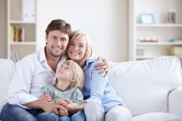 Здоровое воспитание ребенка с пеленок