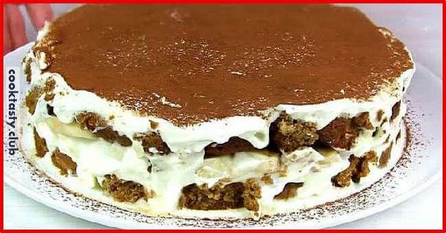Торт за копейки